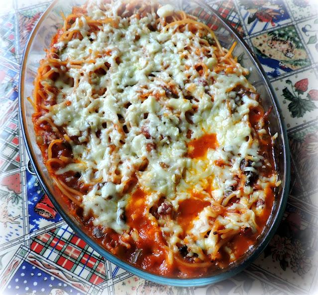 Spaghetti Francisco
