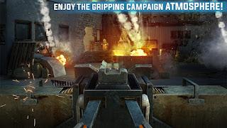 Merupakan game tps yang di keluarkan oleh developer Craneballs Unduh Game Android Gratis Overkill 3 apk + obb