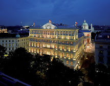 Passion Luxury Hotel Imperial Vienna - Magnificent