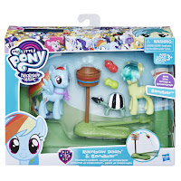 MY LITTLE PONY FRIENDSHIP IS MAGIC COLLECTION FRIENDSHIP LESSON Assortment