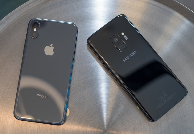 Samsung Appeals Patent Infringement with Apple