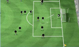 Stickman Soccer mod