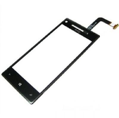 Thay mặt kính HTC Desire 700 an toàn