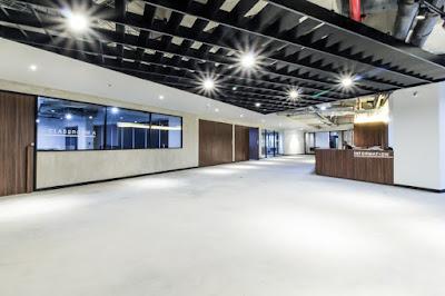 Pilihan Desain Interior Kantor Berkualitas