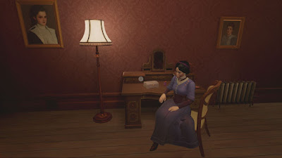 The Invisible Hours Game Screenshot 7