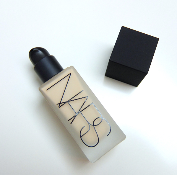 NARS All Day Luminous Weightless Foundation Gobi