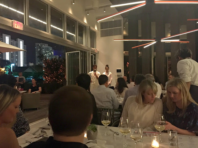A Magical Evening At Sacred Space Miami Plant Food + Wine