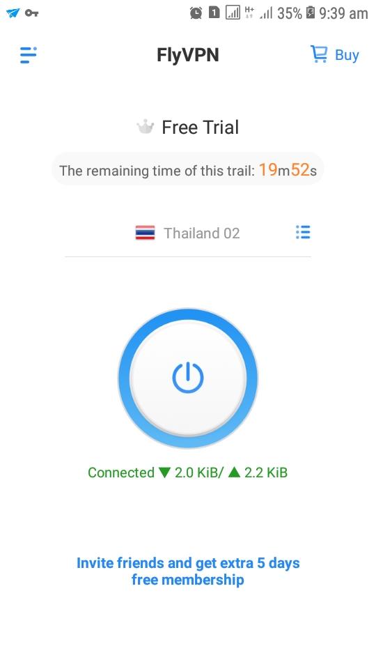 Aisyah's Blog: Tutorial Streaming drama Thailand melalui