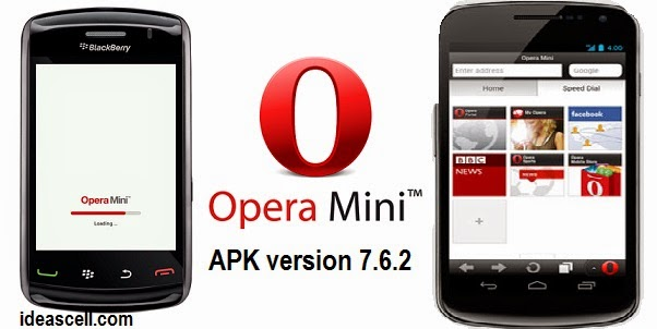 opera mini apk for android 2.3