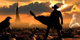 Kara Kule I - Şilahşor - Stephen King
