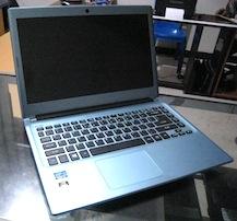 jual laptop bekas acer v5-471g