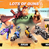 Guns of boom mod apk unlimited money latest version