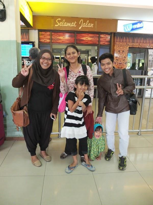 Indonesian sociolinguist phd