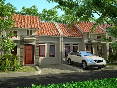 Rumah Dijual Murah KPR BTN Bersubsidi di Pamulang Serpong 2017