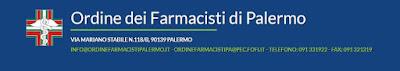 Ordine dei Farmacisti Palermo