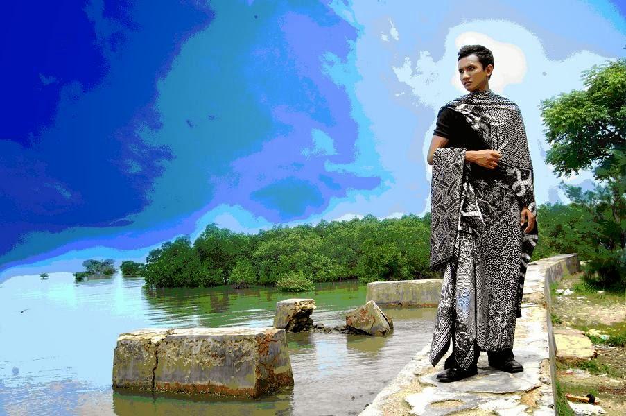 Wisata Pantai Talang Siring Pamekasan - Madura - Jawa Timur