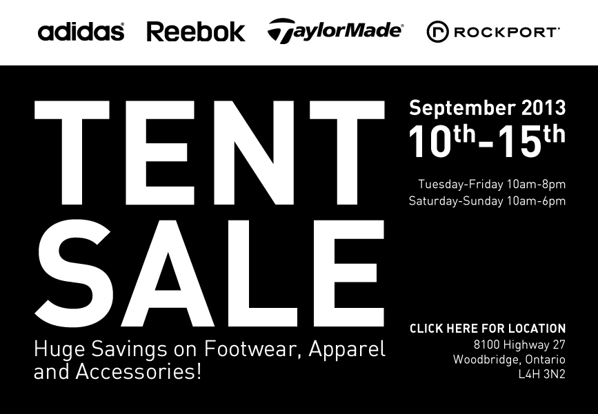 reebok outlet hudson tent sale 2013
