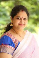 Actress Raasi Latest Pos in Saree at Lanka Movie Interview  0139.JPG