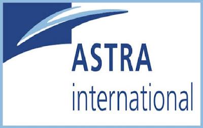Lowongan Pekerjaan Tenaga Administrasi PT. Astra International