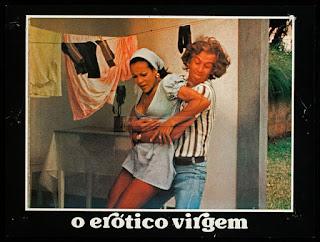 O Erótico Virgem (1978)