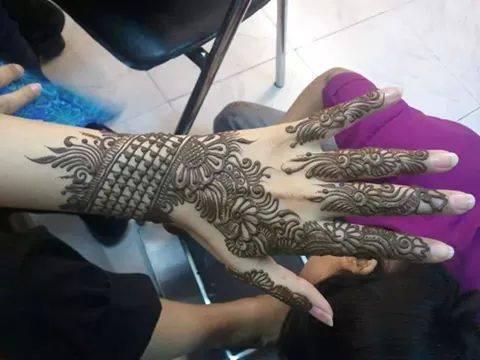 Mehndi Designs For Hands New Updates : Eid mehndi designs latest pakistani for hands