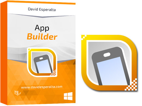 [GIVEAWAY] App Builder [David Esperalta]