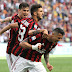 Hasil Undian Liga Europa, AC Milan Jumpa Klub Rumania