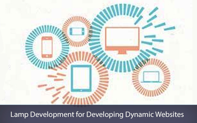 PHP: Lamp Development for Developing Dynamic Websites