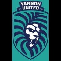 2021 2022 Plantilla de Jugadores del Yangon United 2019-2020 - Edad - Nacionalidad - Posición - Número de camiseta - Jugadores Nombre - Cuadrado