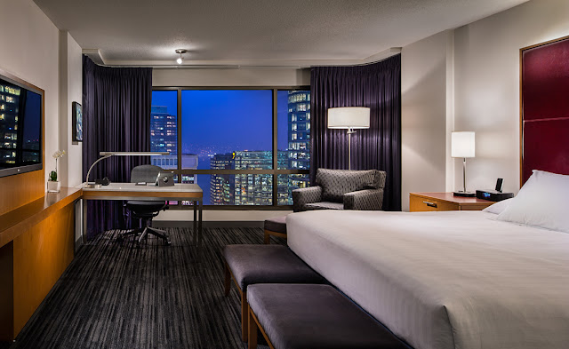 Top Vancouver Hotels Canada Recommended