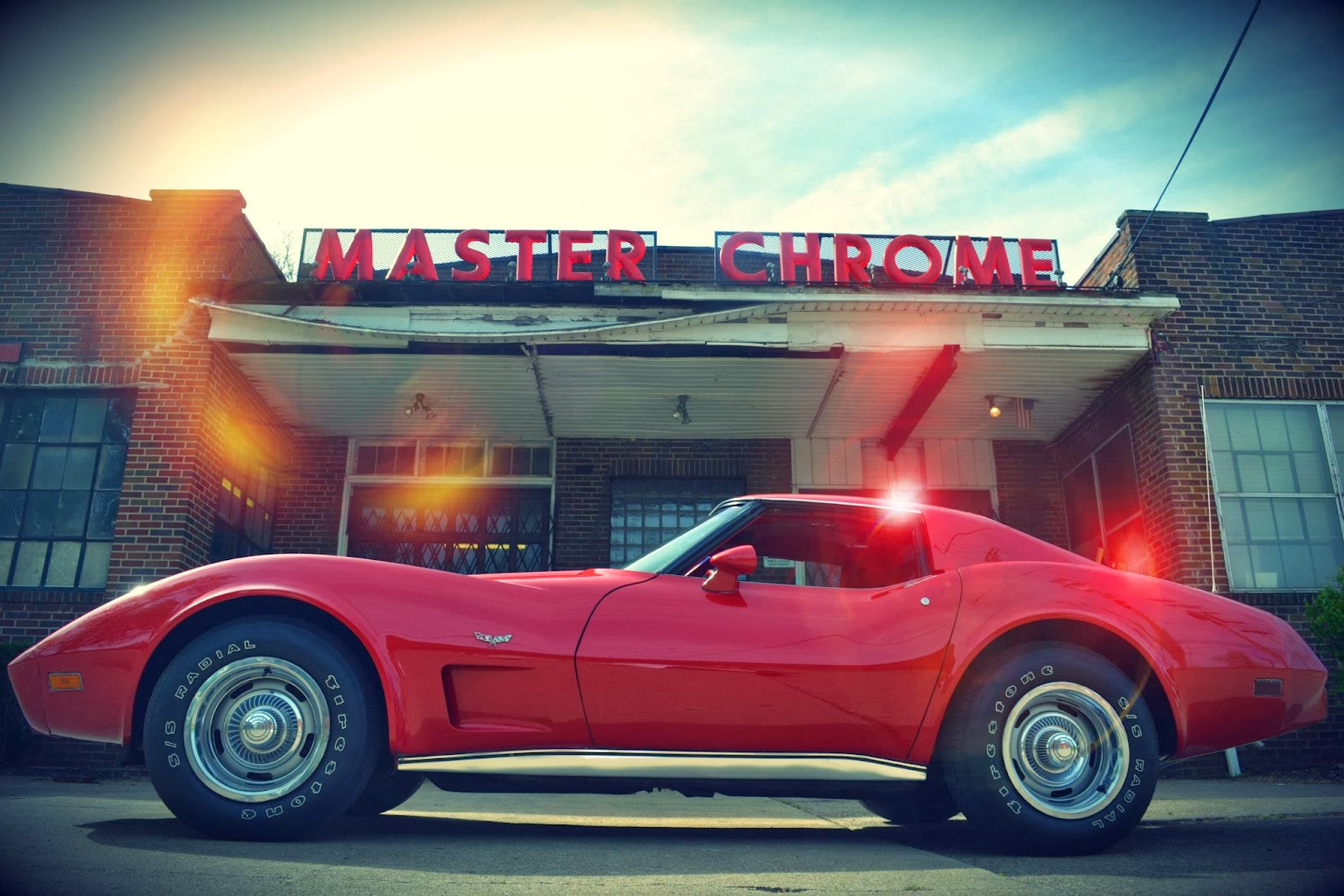 Crawling From The Wreckage Little Red Corvette More Electrical Classic Car Fuse Box I Even Brought Relays Thinking They Were What Autozone Said Where Master In For Testing All Good And That Was Not