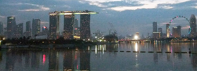 Singapore Attractions (1)