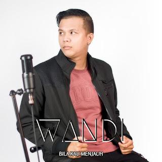 Wandi - Bila Kau Menjauh (feat. Amiey) MP3