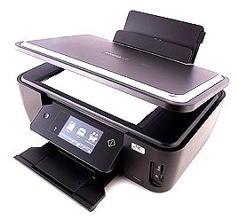 Lexmark Interact S605 Printer Driver Download