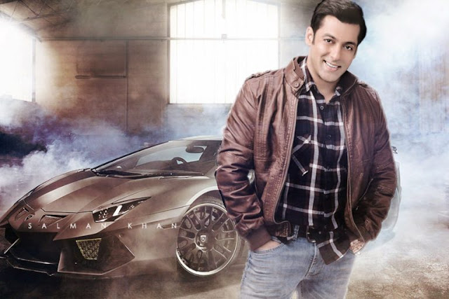 Salman Khan Desktop Background HD Images