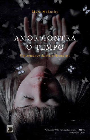 News: Capa do livro Amor contra o tempo, de Myra McEntire 7