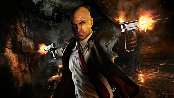 Loola Games Online Free The First Information About The New Hitman