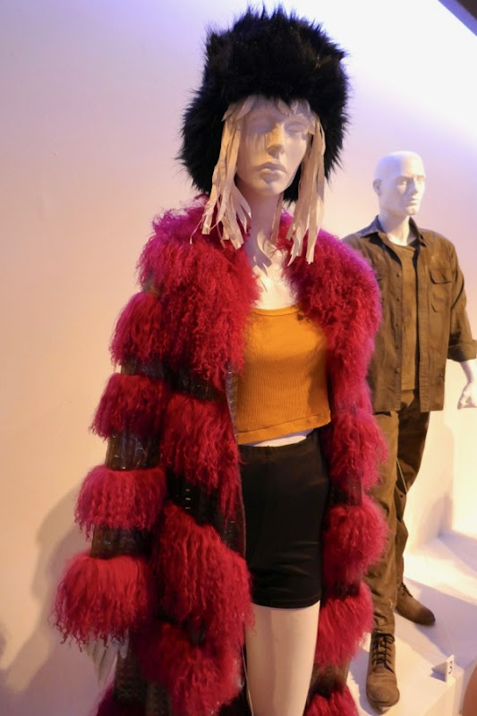 Blade Runner 2049 Mariette costume