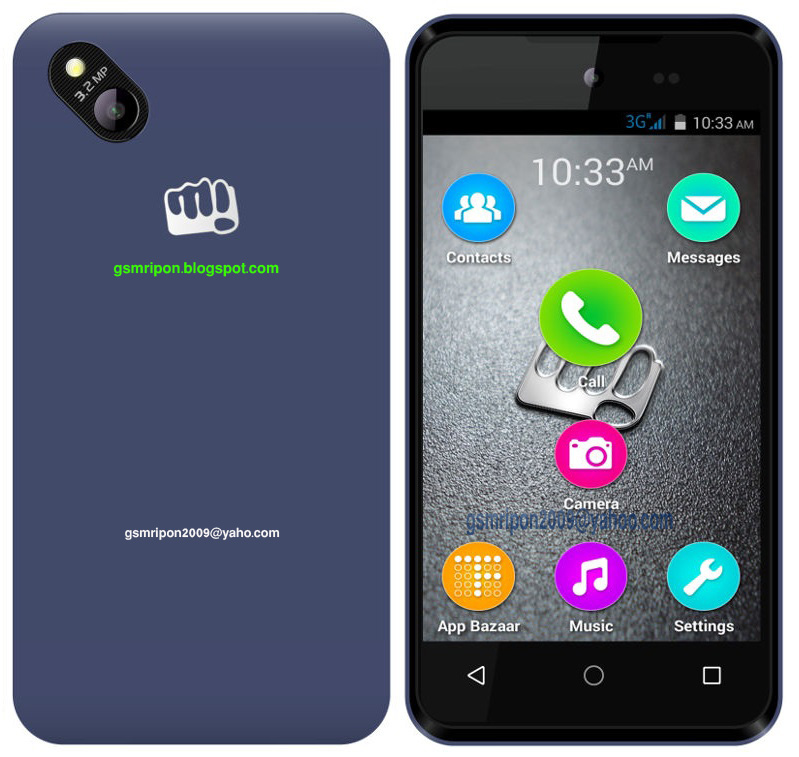 Micromax D303 Flash File Free Download - Imagez co