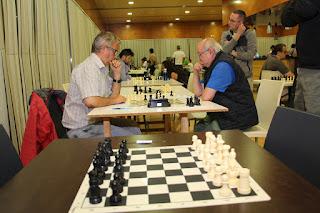 Torneo de Ajedrez de Barakaldo