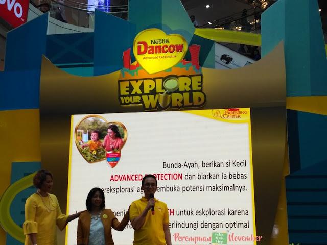 dancow excelnutri+