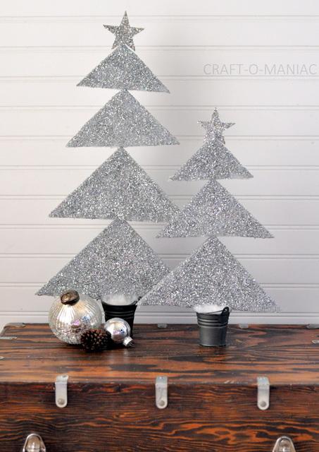12 Inch Christmas Trees
