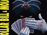 Resenha Dollar Bill & Moloch - Antes de Watchmen