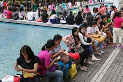 Terhitung Mulai 13 November, Proses Kontrak Kerja PRT Filipina akan Ditangguhkan Selama Tiga Minggu