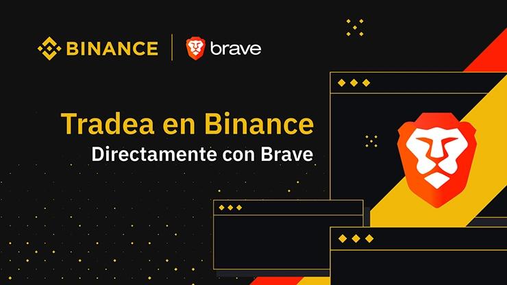 Новости от Brave
