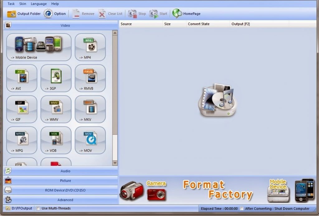 how to download mp4 file from a website