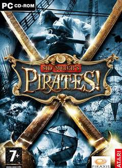 Sid Meiers Pirates PC Full | 1 Link | Español | MEGA