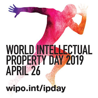 World Intellectual Property Day logo
