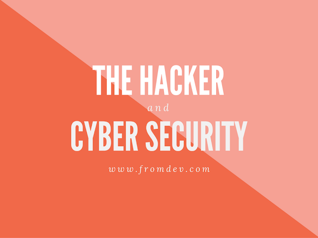 Essay: Problems of Hacking and Cyber Security from Internet