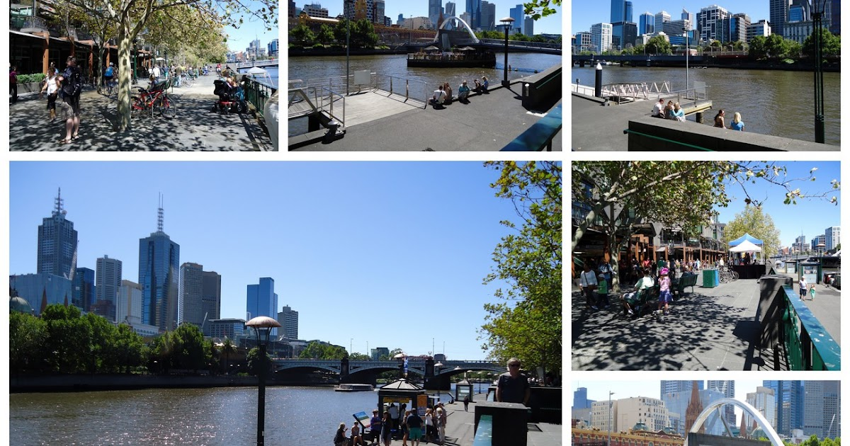 Food And Wine Festival Melbourne Southbank